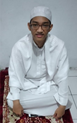 Muhammad Arfan (Penghafal Al-Qur'an)