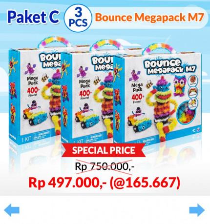 Bounce Megapack M7 [B2]