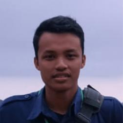Andik Setiawan - Mahasiswa Universitas Nahdlatul Ulama Blitar