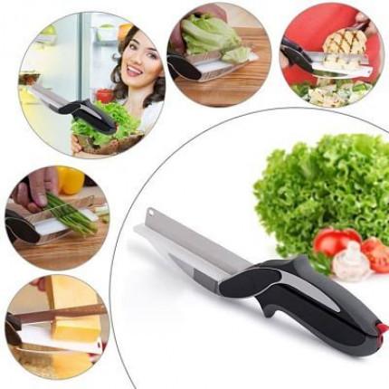 ZN304Gunting Sayur Inovatif