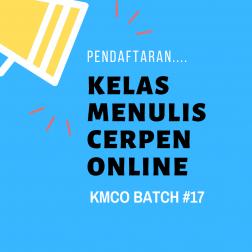 Kelas KMCO#17