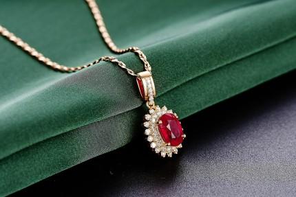 Diskon Millenial Jewellery