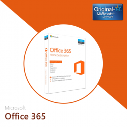 Windows 10 Pro + Office 365 (Special Combo)