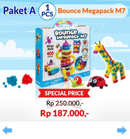 Bounce Megapack M7 [B2] logo