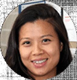 Dr. Rachel Wong, Ph.d - USA