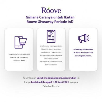 Google Ads [Search] Roove Minuman Kolagen logo