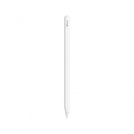 Apple Pencil 2nd gen logo