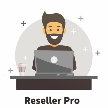 KB Reseller PRO logo