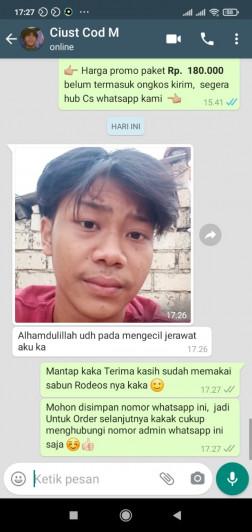 Customer Muslihat