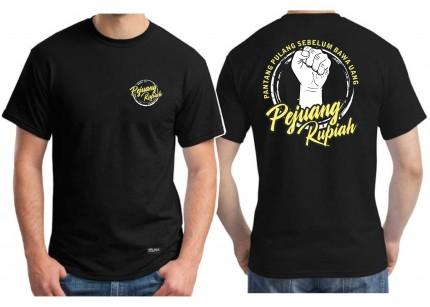 Kaos Pejuang Rupiah logo