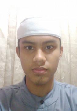 Farhan Ramadhan (Penghafal Al Qur'an)