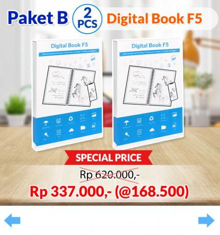Digital Book F5 [B]