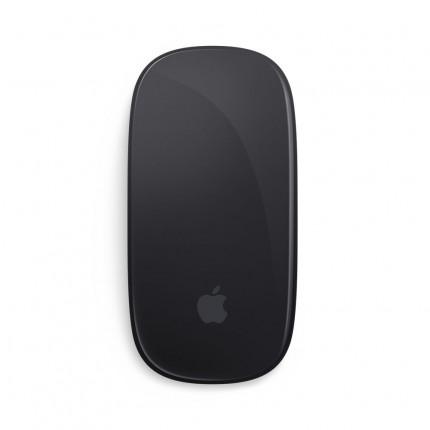 Apple Magic Mouse 2 Gen Space Grey / Black logo
