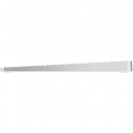 Magic Keyboard with Numeric Keypad Silver / White