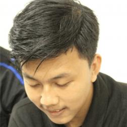 Dimas Burhanudin - Mahasiswa