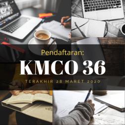 Kelas KMCO 36 logo