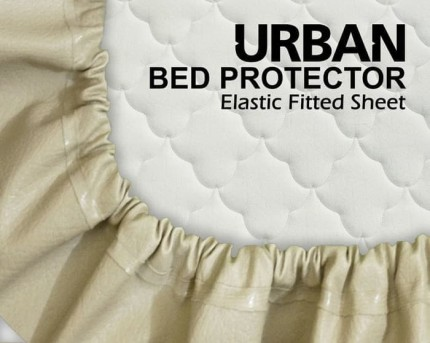 Colourfull waterproof bed cover