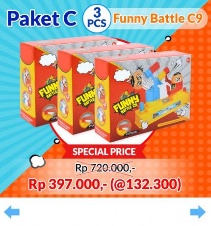 Funny Battle C9 [B]