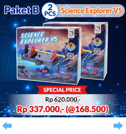 Science Explorer V5 [A]