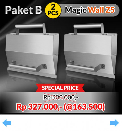 Magic Wall Z5 [A]