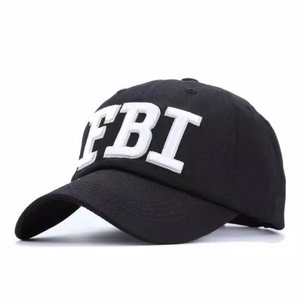 Topi FBI Import Premium
