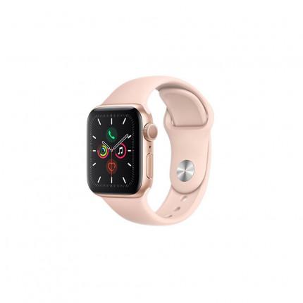 Apple Watch SE 40 mm logo