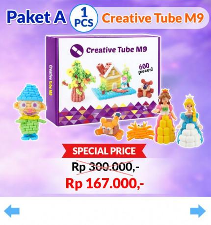 Creative Tube M9 [B] logo
