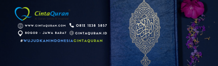 Belajar Quran logo