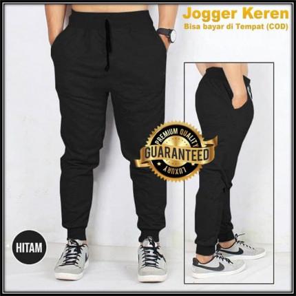 Jogger Training Pants logo