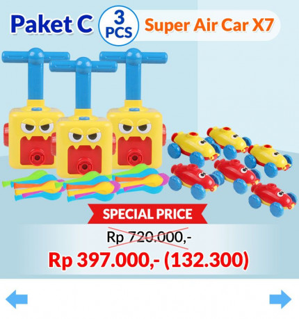 Super Air Car X7 [A]