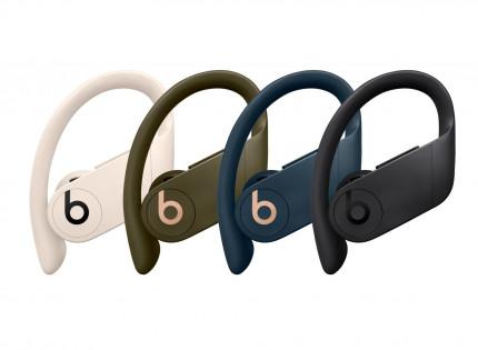 Powerbeats Pro Totally Wireless EarPhone logo