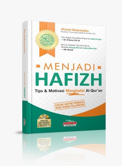 Menjadi Hafizh logo