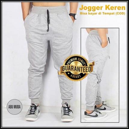 Jogger Training Pants