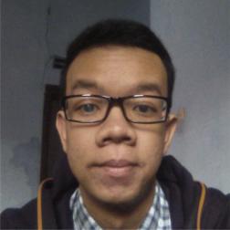 Fajar Ramadhan - Staff SMKN 1 Jamblang