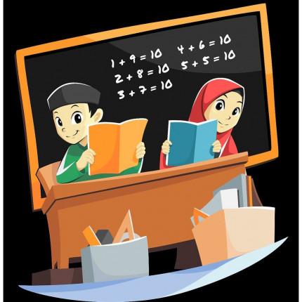 MAT | Matematika Ajaib