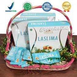 LaSlima logo