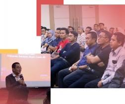 1 Tiket Seminar Bisnis Impor CS3