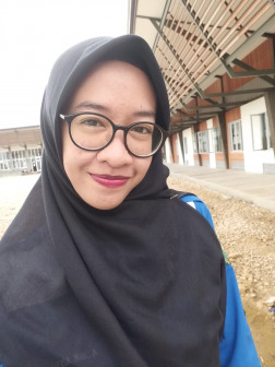 Meisa Nur Andini (KMCO 15)