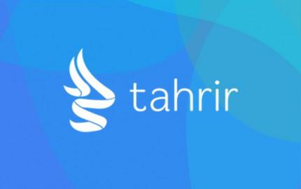 Metode Tahrir logo