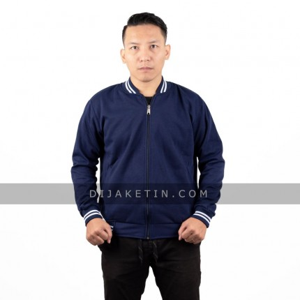 Jaket Elegant Strip - Best Seller