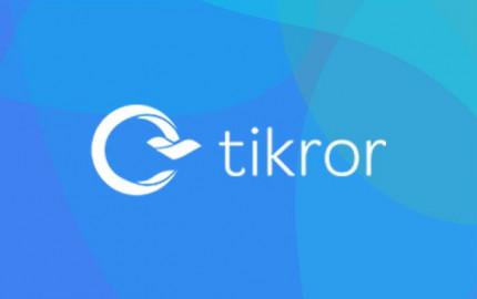 Metode Tikror logo