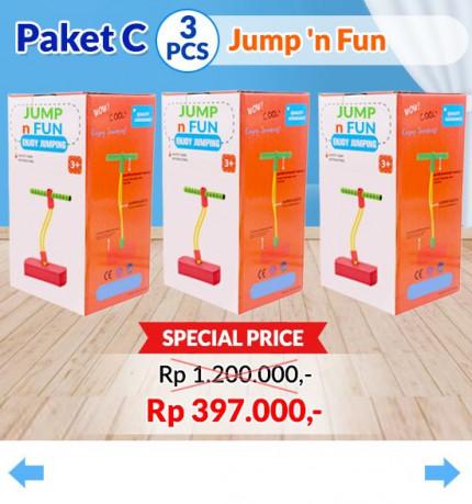 Jump'n Fun [A]