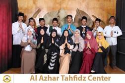 Program Tahfidz dan Bahasa logo
