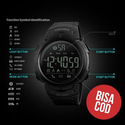 YR2 | SportX Smartwatch Bluetooth