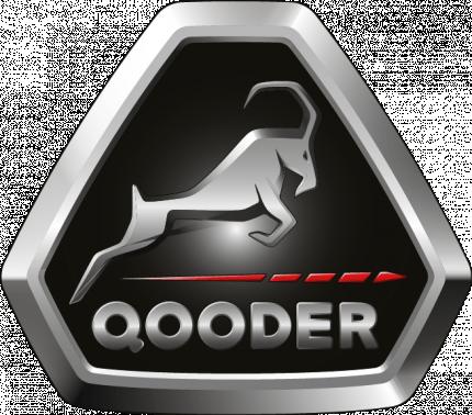 DAFTAR TEST RIDE QOODER logo