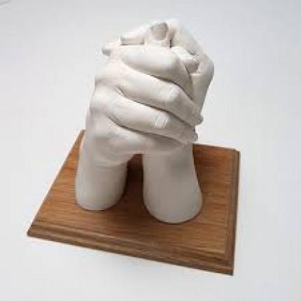 HAND CASTING KIT (JDM) logo
