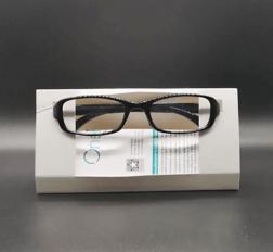 Kacamata Flex Focus Optics