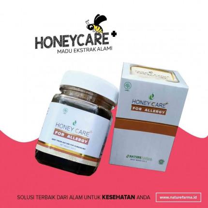 Honey Care Alergi