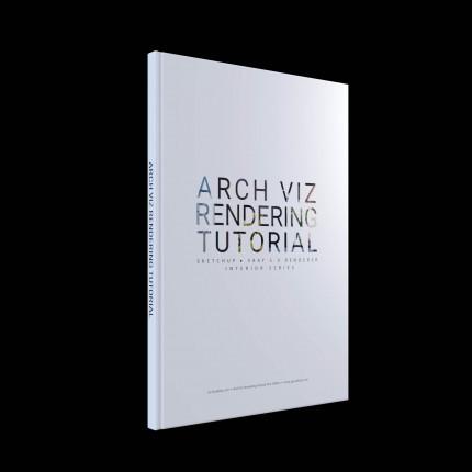 VRAY FOR SKETCHUP INTERIOR RENDERING BOOK logo