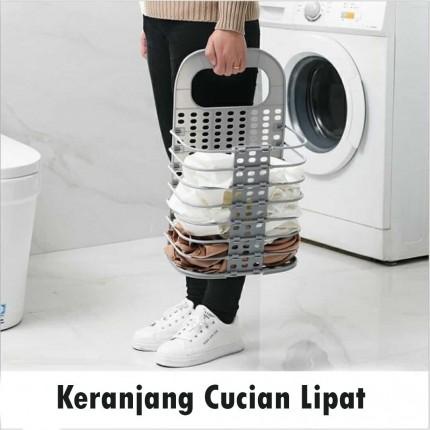 Keranjang Cucian Lipat - matmitmut.com logo